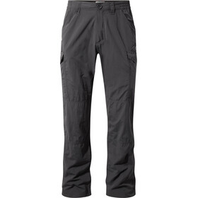 Craghoppers NosiLife Cargo II Pantalon Homme, black pepper